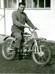 0-Motobecane jean Sacareau 1962