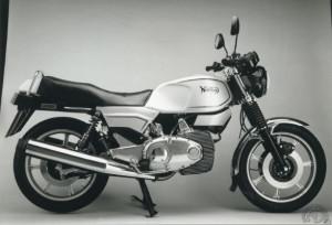 La Rotary «Classic» vendue sur catalogue à cent exemplaires en 1987.