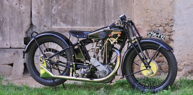 Styl'Son 500 RK 1929