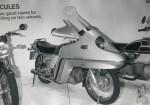 À moto exceptionnelle, carénage exceptionnel !