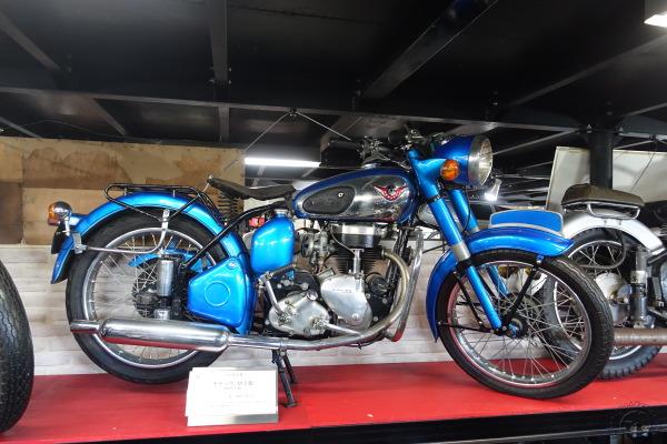 Monarch 226 M3- 1954