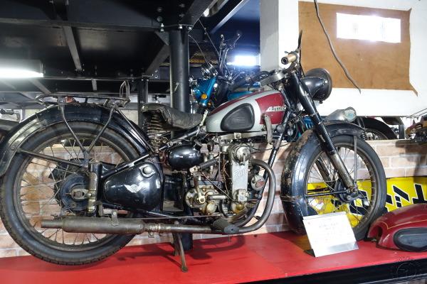 Panther 200 D 1954