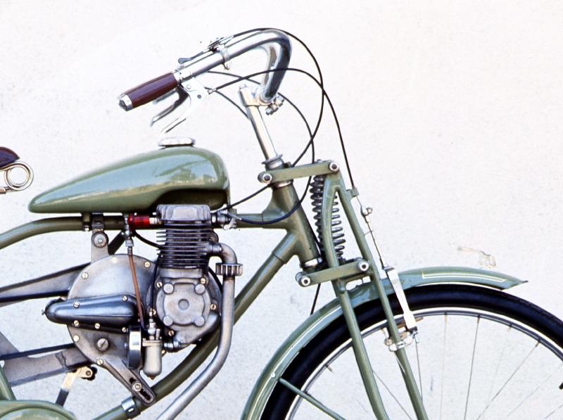 honda c-1947