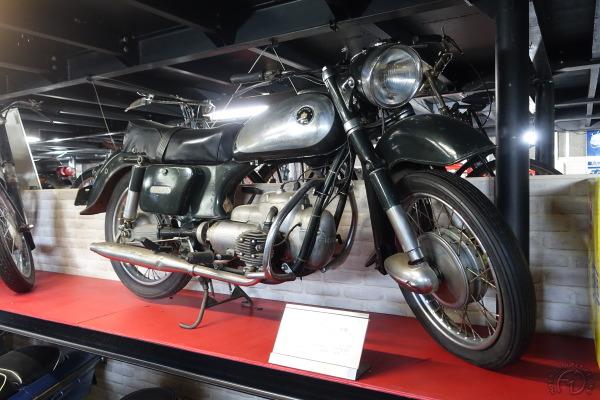 Olympus 250 Crown 1957