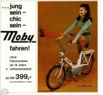 1966 : Les publicistes arriveront même à changer la couleur du Cady sans changer le modèle (et sans Photoshop qui n'est né qu'en 1990 !)