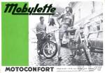 1968 : La pose sur les pavés s'impose cette année-là et l'utilitaire AU49 se moque bien de la Spéciale.