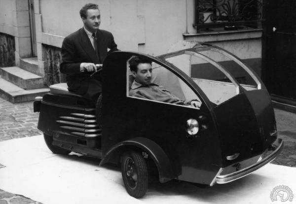2 bis Scootavia 125 Taxi-Pousse 1950-02