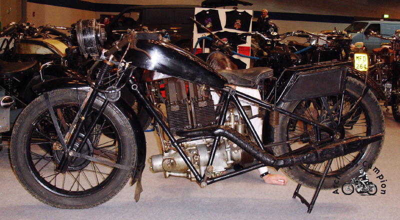 Moto Laguesse