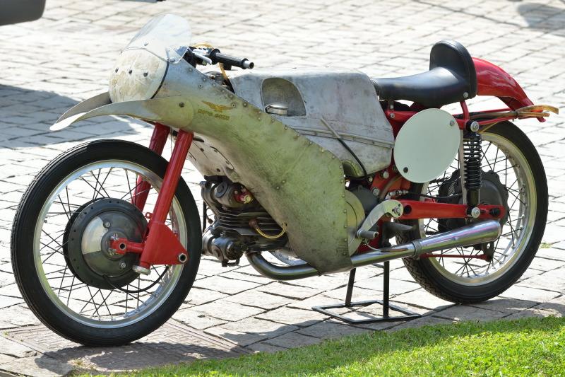 cherche moto morini 125 h