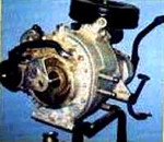 On en sait bien peu au sujet du prototype Ural dont c'est la seule photo connue.