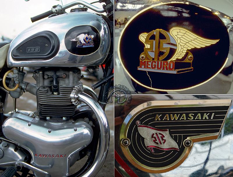 Kawasaki Meguro