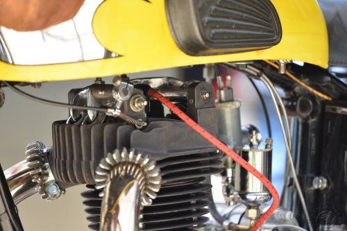3 Motobécane 500 S5C GS 4soupapes-72