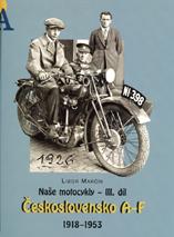 Le fabuleux livre de Libor Marčik d'où sont tirées la plupart des photos d'archives présentées www.libormarcik.cz
