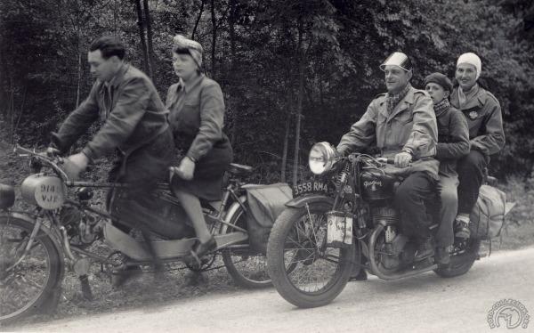 Tandem Derny: êtes-vous bi ? 3f-Peugeot-P112-46-Derny-FS-Tandem