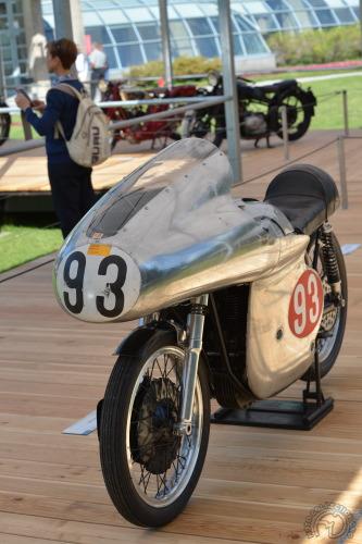 TT 1954 Ray Amm