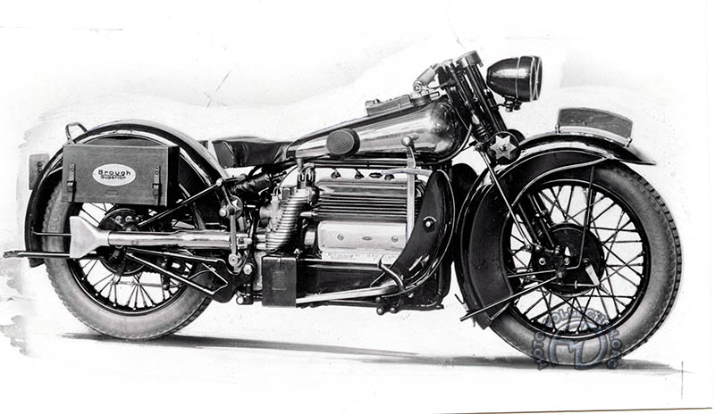 5-Brough Superior 900 L4  MAG Le Vack 1928-dm2