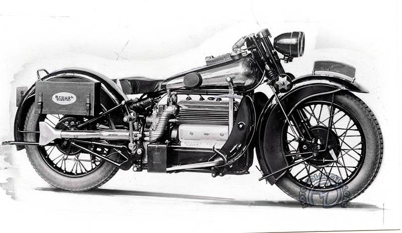 5-Brough Superior 900 L4  MAG Le Vack 1928-dm2