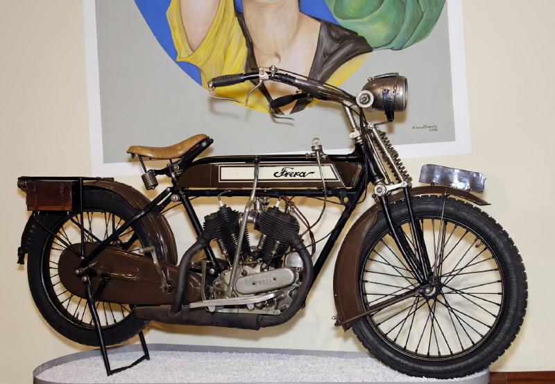 Frera 1140 cm3 1920