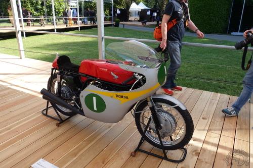 TT 1964 Jim Redman