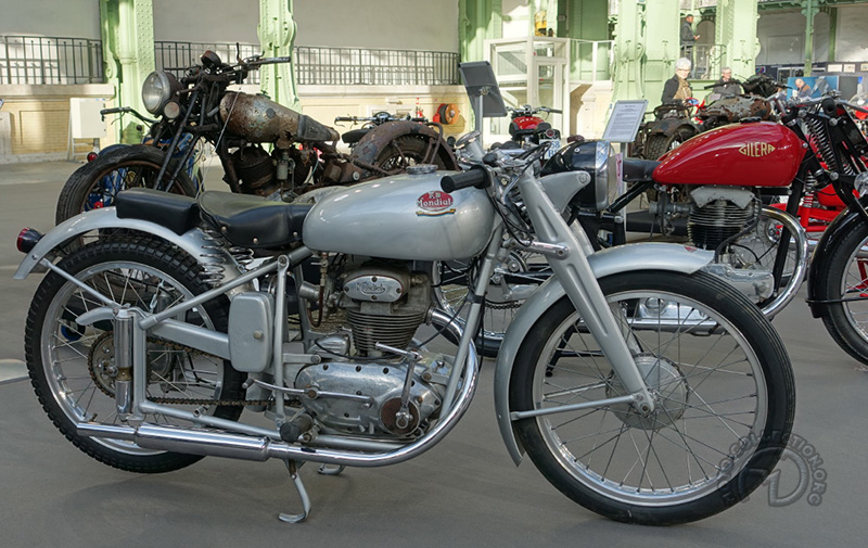 7-Mondial 125 Sport 1949-50