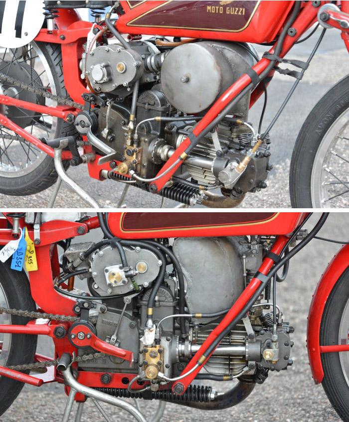 7f-Guzzi 250 compresseur h39b40