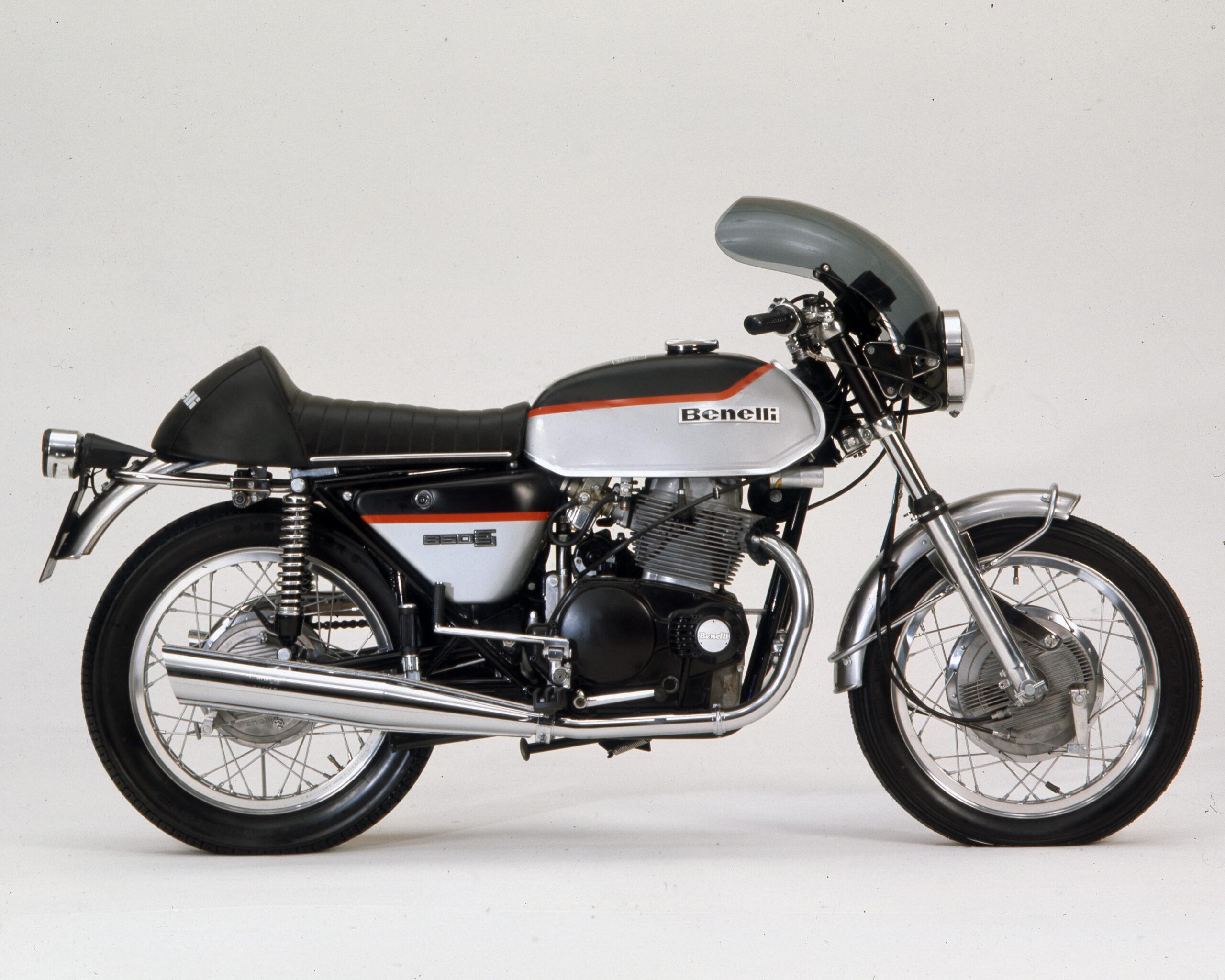 Les NLG des records de Cook | Moto Collection | Le Blog