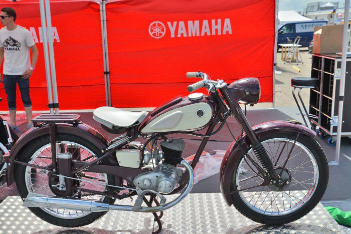 8f-Yamaha 125 YA1-1955-235