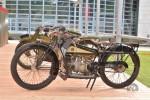 L'ABC/Gnome & Rhône 400 cm3 de 1922 de l'auteur.