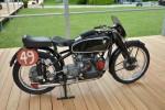 BMW 500 Compresseur type 255- 1939