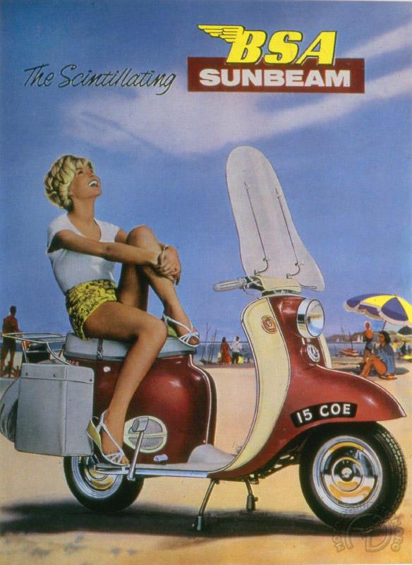 BSA 250 Sunbeam-029