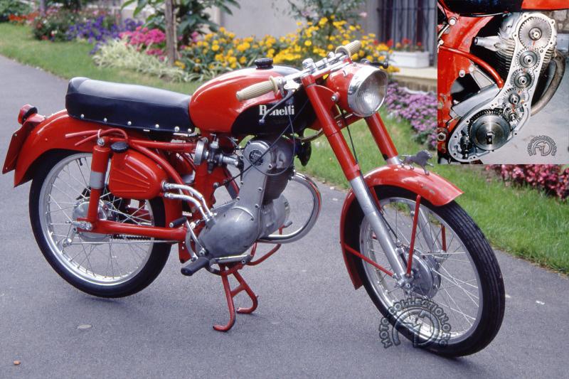 Benelli 125 Leoncino4t 1956-3