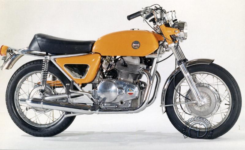 Benelli 650 Tornado1969-156