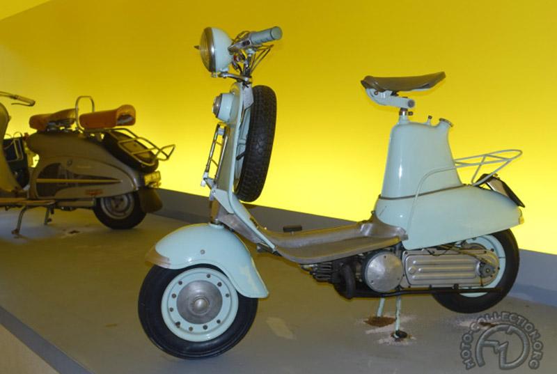 Bernardet 100 Cabri L6-1955-70