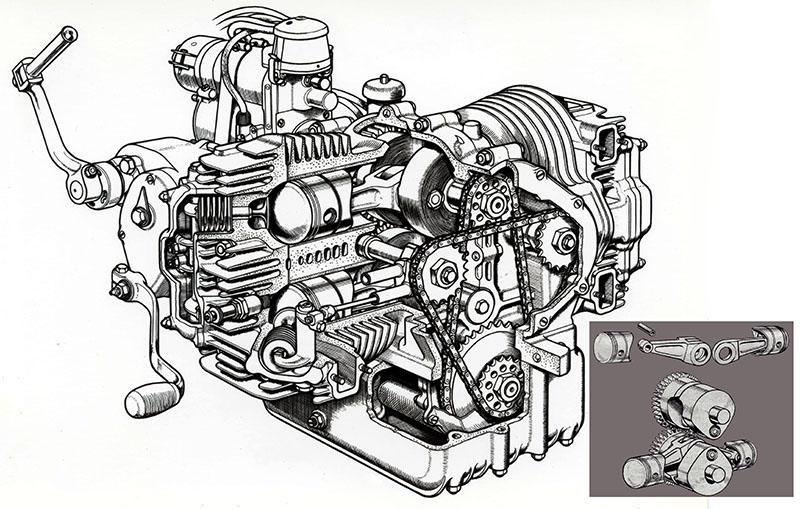 Brough Superior 1000 Golden Dream-dm6