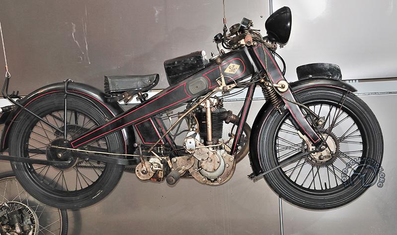 CP Roéo 35 moteur LMP 1928