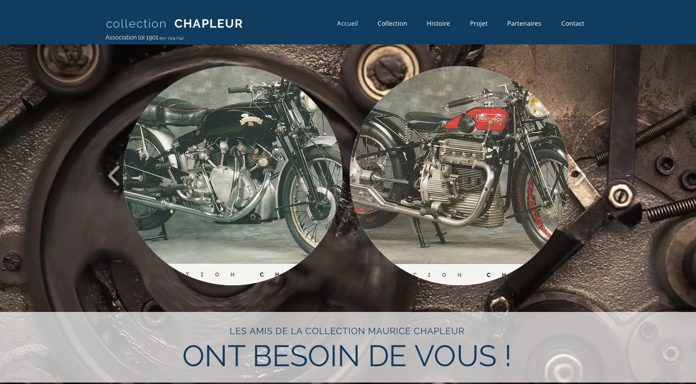 www.chapleur.org