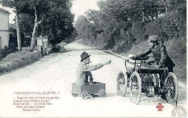 De Dion Quadricycle Cul-de-jatte-2