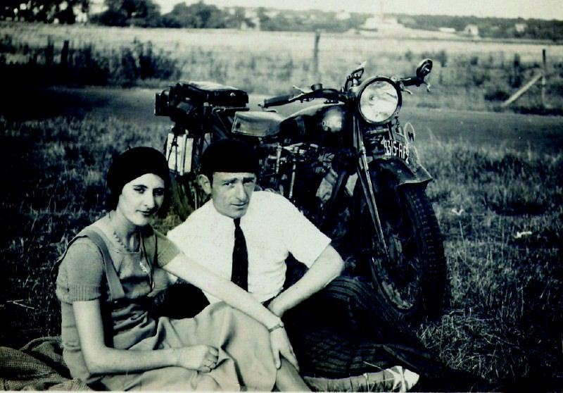 Dollar 350 R2 en 1932