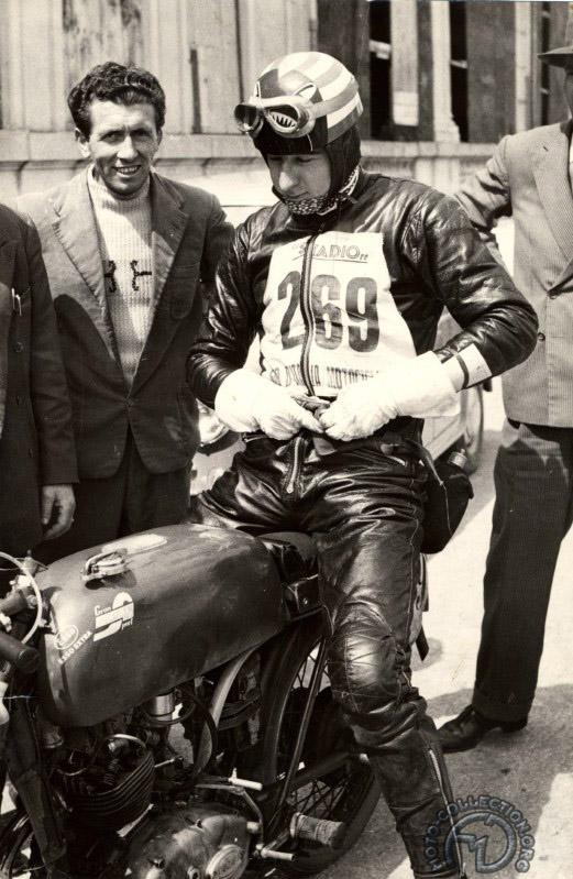 Ducati 100 Marianna Tartarini 1955-10