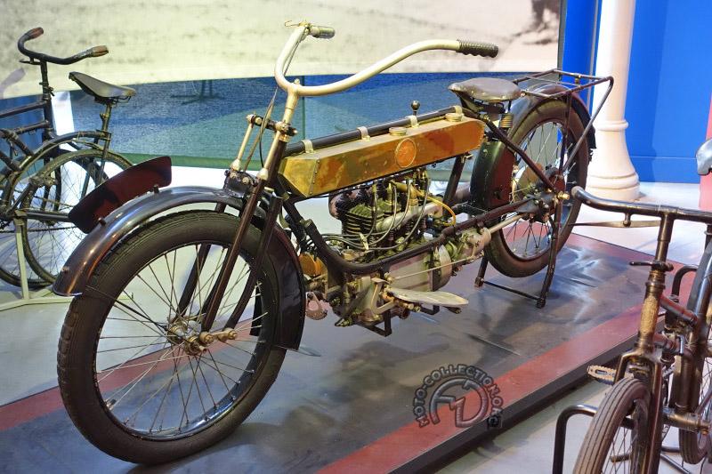 FN 700 T quatre cylindres 1914-21