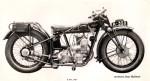 1929encore : Favor retourne son moteur, l'accouple avec une boîte-transmission par arbre Bridier Charron et présente cette 350 K qui ne sera jamais commercialisée.