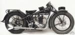 Pour son haut de gamme sportif en 1928 Favor utilisait, comme tant d'autres, un 500 JAP culbuté.