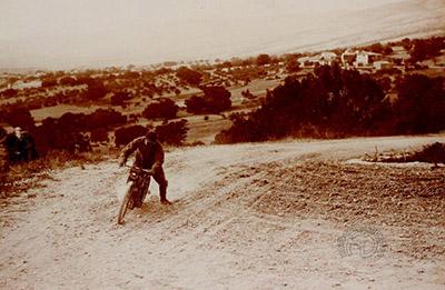Griffon 06 Ventoux Giuppone