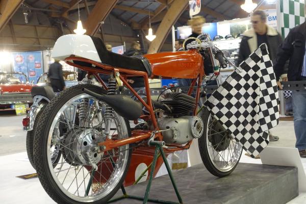 Guazzoni 50 Matta - Compé client 1967-10