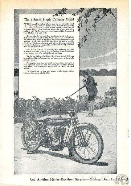 Harley Davidson 1917-004