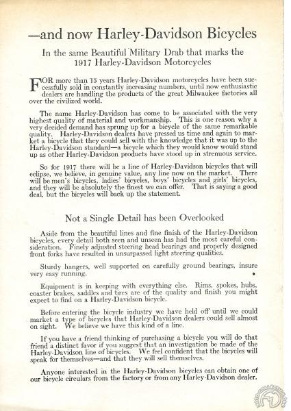 Harley Davidson 1917-008