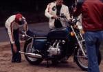 Dernières recommandation de l'équipe de Honda France.