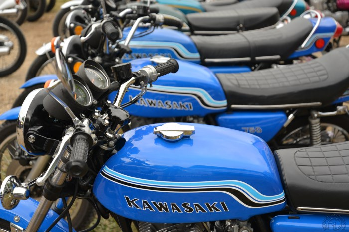 Kawasaki 750 H2 Ambiance -366