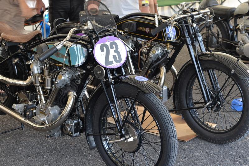 Koehler Escoffier 1000 de1927 et 28