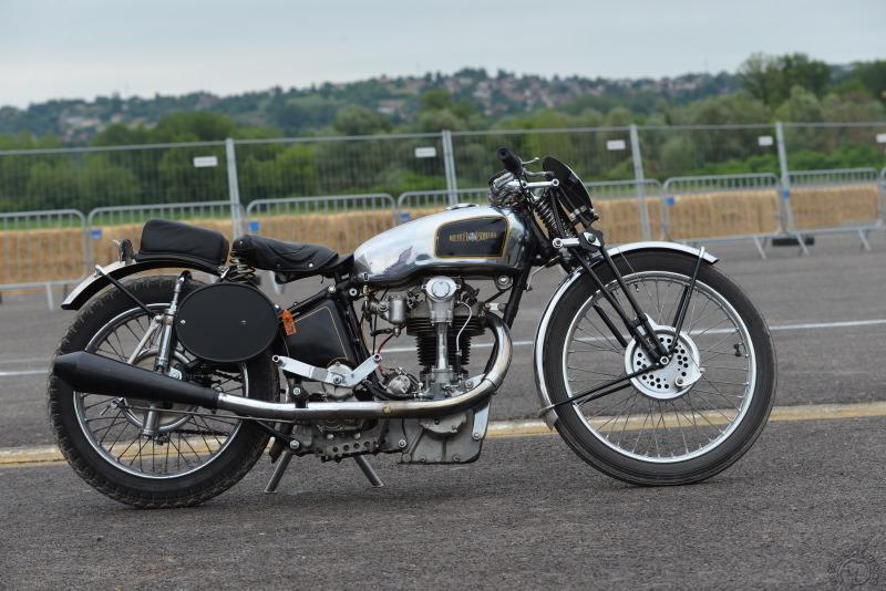 Koehler Escoffier 350 GP - 1936